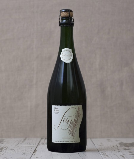 Fay Feather Sparkling Wine Image